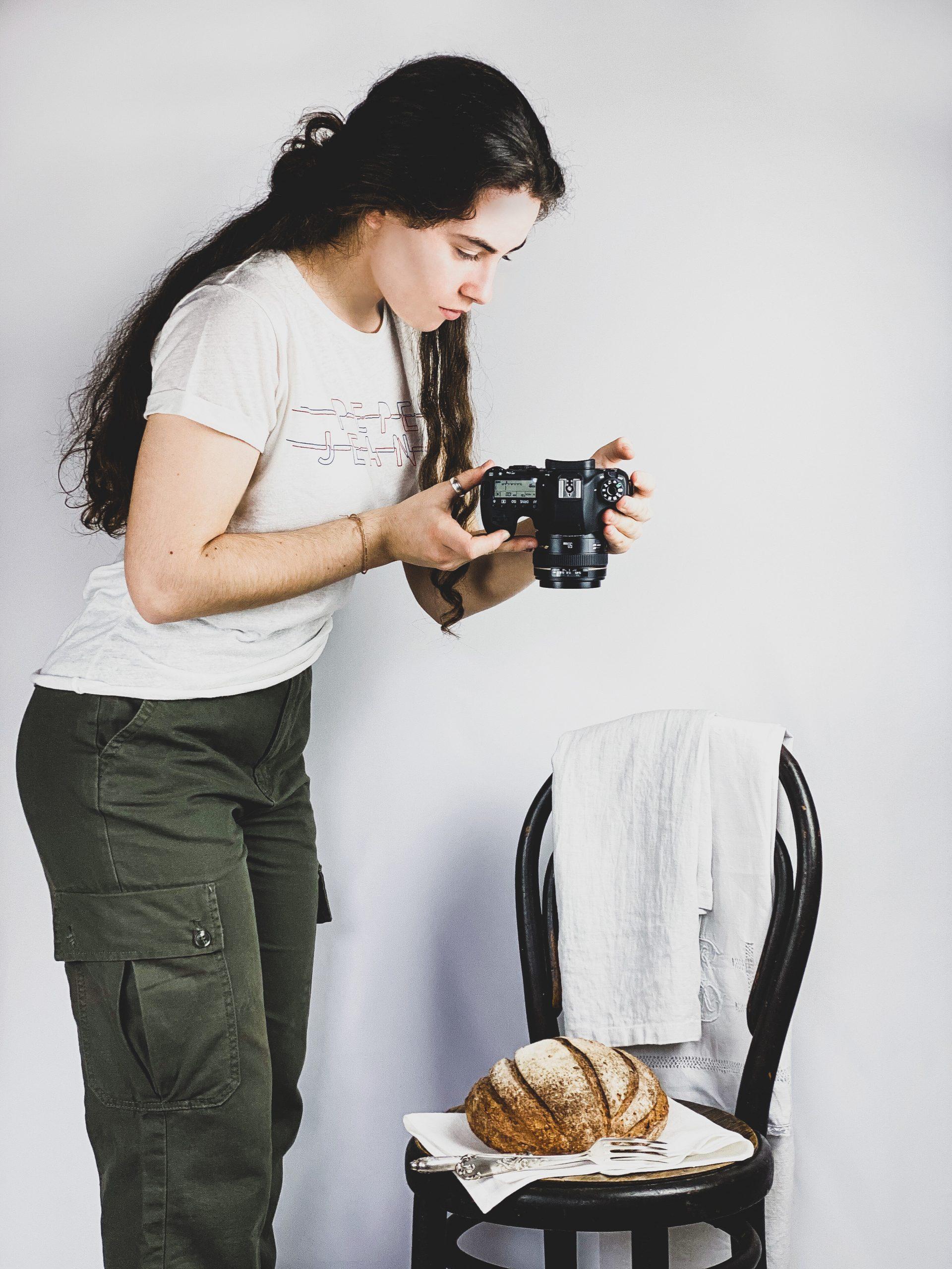 Recursos fotográficos, nurartphotography